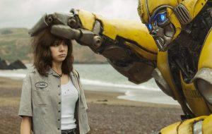 «Бамблби»: самый человечный фильм о Трансформерах