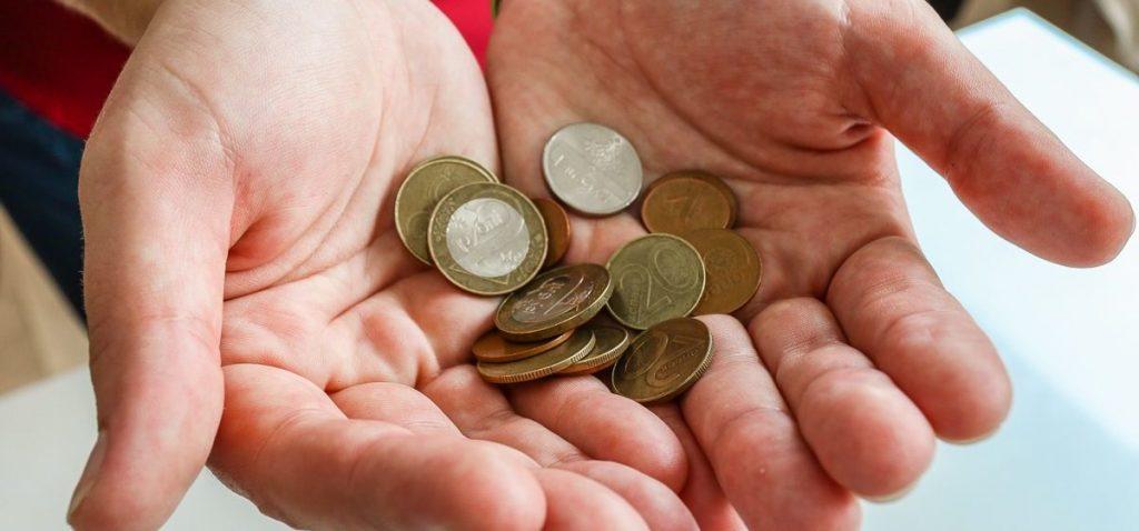 6, 1 рубля за месяц работы. Кто столько получает в Гродненской области?