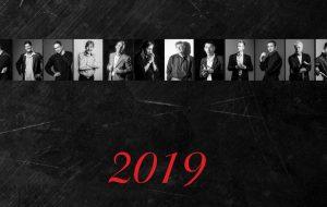 Каляндар мужчынскіх эмоцый падрыхтаваў на 2019 год Гродзенскі драмтэатр
