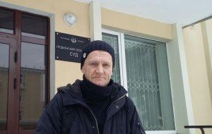 Сенсацыі не здарылася: абласны суд не задаволіў скаргу Аляксандра Горбача