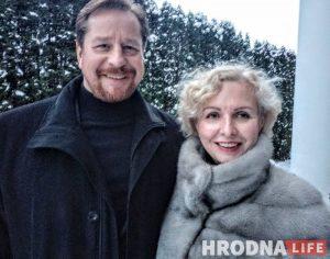 Как отметит Рождество семья литовского консула в Гродно, или зачем на столе оставляют стакан молока
