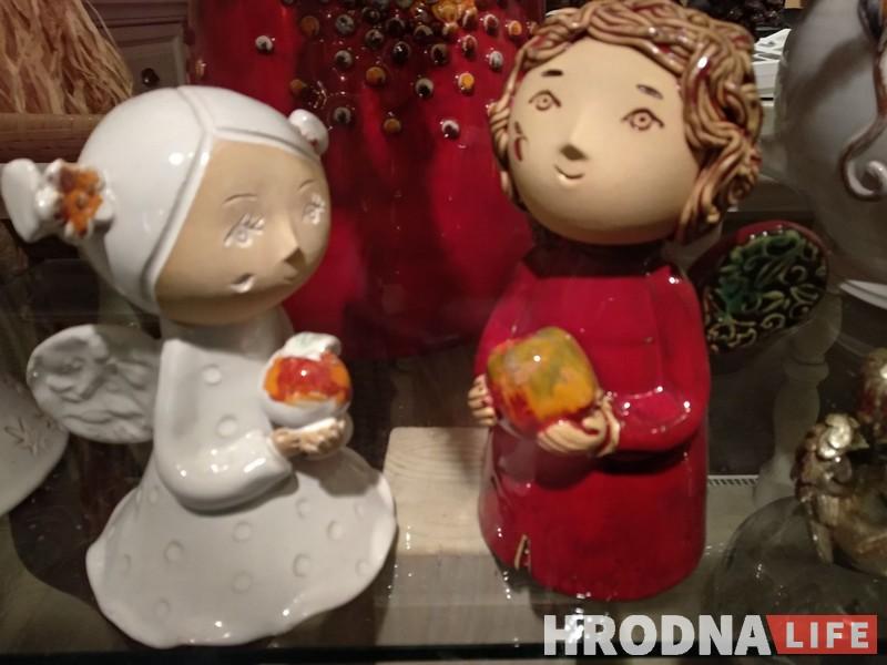 Як адзначыць Каляды сям'я літоўскага консула ў Гродне, ці навошта на стале пакідаюць шклянку малака