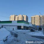 В Ольшанке появится магазин с кафе, а на Карского — ветклиника: что откроется в Гродно в ближайшее время