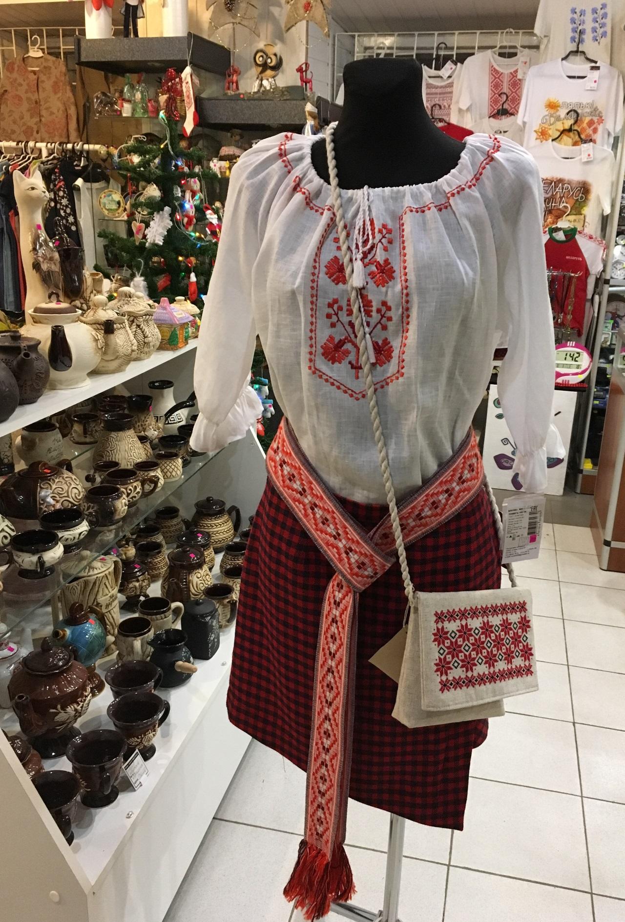 Беларускія падарункі на Новы год і Раство: чэк-ліст падрыхтоўкі да святаў