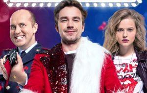 «Полицейский» начинается, «Ёлки» заканчиваются: Рождество в премьерах российских комедий и американских мультиков