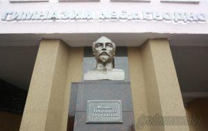 У Гродне адкрылі помнік Дзяржынскаму: ён будзе дапамагаць выхоўваць патрыятызм