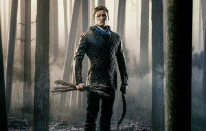 «Робин Гуд», которого мы не заслуживали: почему новый фильм о благородном воре это цирк абсурда и идиотизма