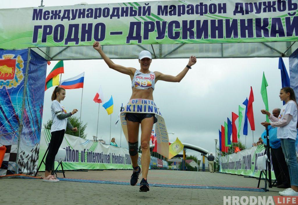 Началась регистрация на Марафон Гродно-Друскининкай. 6 советов по подготовке от клуба Run4Fun