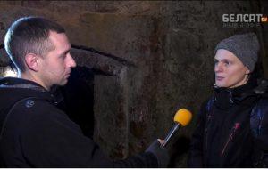 Гродзенскага журналіста Алеся Кіркевіча хочуць судзіць за матэрыял пра гарадскія падвалы