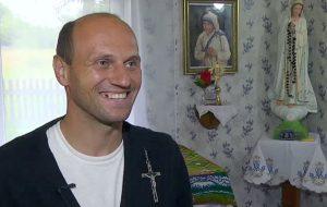 """""""Все они хотят кушать"""". Брат Луиджи едет в Гродно чтобы помочь бездомным"""