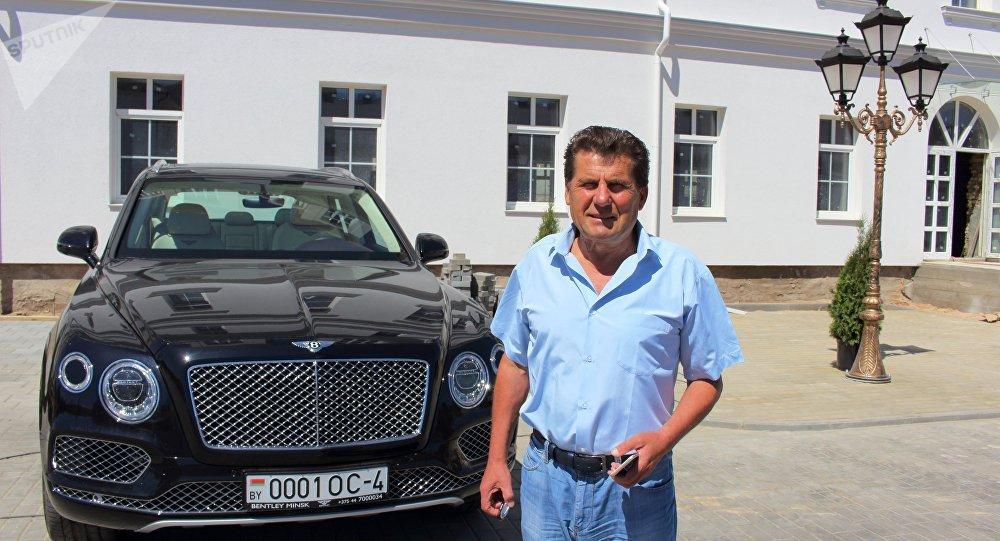 Уголовное дело против Станислава Семашко закрыли. Он готовится построить спа-отель около Коробчиц
