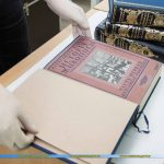 На таможне задержали книги Бенуа и Вермана начала прошлого века