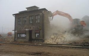 Небоскребы, муляжи, стекло и бетон? Что и как строить в историческом центре Гродно и вокруг него