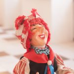 Смотрите, под Гродно открыли Музей кукол: от лялек-мотанок до Барби