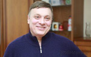 Вместо китайцев - «Ласковый май»? Андрей Разин хочет открыть в Гродно центр творчества и возродить производство фарфора