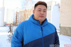 Современный коммунист Ваня из Китая рассказал, как ему живется в белорусском Гродно