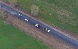 В 2019 году в Гродненской области отремонтируют около 250 километров дорог. Есть перечень