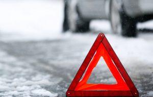 41 ДТП произошло в Гродно и области за выходные