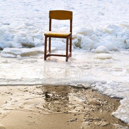 Где можно гулять по льду, а где - не стоит. Информация ОСВОДа