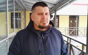 Журналіста Алеся Дзянісава будуць судзіць за сюжэт пра гродзенскія падвалы