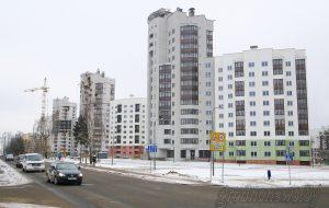 Где в Гродно построят жилье в 2019 году?