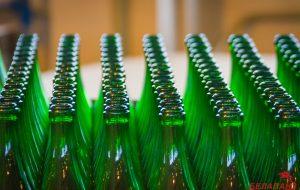 Гродненский стеклозавод вышел на прибыльную работу, купил конкурента-банкрота и не жалеет
