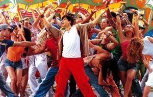 Гродненка, которая снялась в индийском кино: «В Болливуде для съемки одного эпизода сотни танцоров везут через всю Индию»