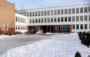 Гимназию №9 в Гродно «заминировал» 16-летний школьник