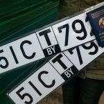 В Беларуси упрощают регистрацию автомобилей
