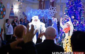 «Захотелось остаться» Литовские туристы отпраздновали Старый Новый год вместе с гродненцами в театре кукол