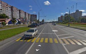 Проспект Янки Купалы ждёт реконструкция: отремонтируют проезжую часть и увеличат карманы остановок
