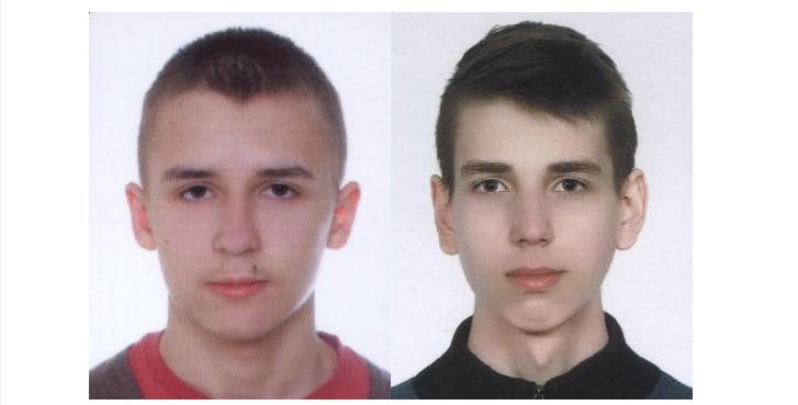 Милиция нашла двух пропавших подростков из Гродно: одного в Могилеве, другого — в Москве