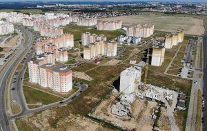 Вторую кольцевую начнут строить в Гродно весной 2019