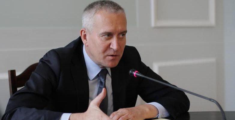 Роберт Тышкевіч: Адмена віз на закупы адмоўна адаб'ецца на Падляшшы