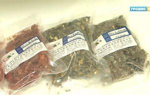 Смотрите, какие товары завезли в китайский выставочный центр в Гродно (но их пока не продают)