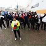 «Хотим оживить от зимней спячки бегунов». Run4Fun приглашает на пробег вокруг Гродно