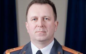 Экс-полковник милиции стал руководителем Гродненского городского центра культуры