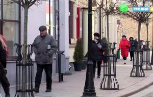 В Гродно зафиксирован первый в этом году случай гриппа