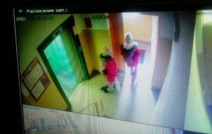 В Гродно до четырех утра искали трех 8-летних девочек, которые не вернулись домой из школы