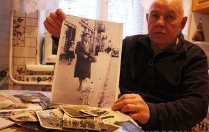 Забытые гродненцы: история женщины с собачкой, которую расстреляли вместе с дочерьми