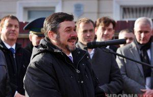 Посол Литвы рассказал, чем новое консульство в Гродно будет лучше старого