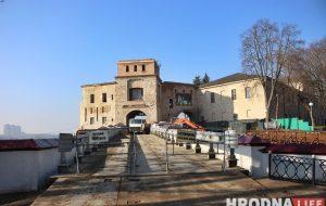 Стары замак