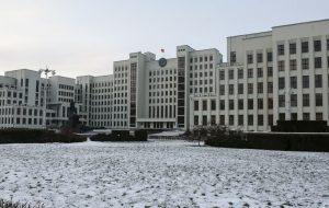 Беларускія законы забаранілі перапісваць цягам першага года. Аднак улады пакінулі пралазы