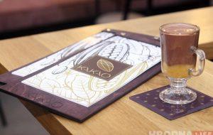 """На Будённого открылась шоколадная кофейня """"Какао"""""""