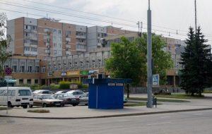 На улице Дзержинского поставят два светофора и вернут остановку «Аптечный склад»