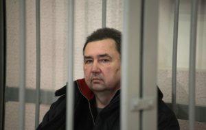 """Былы дырэктар шклозавода """"Нёман"""", якога судзяць за хабар: """"Мяне падставілі"""""""