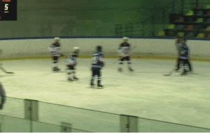 Еще одна родительская драка в детском хоккее: в Березе махались даже жестче, чем в Орше