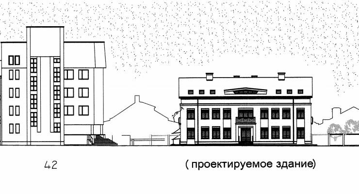 Улица Студенческая перестанет быть тупиковой: почему это очень хорошо для гродненцев и туристов