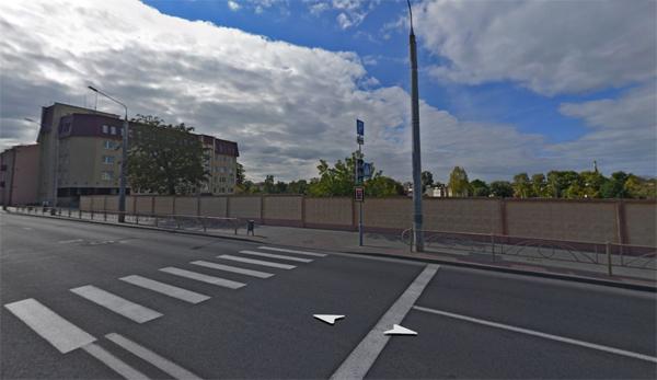 На Будённого возле Генконсульства построят новый торговый центр — что там будет?