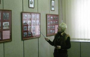 В музее в Кореличах школьникам рассказали, как прекрасно жилось в СССР
